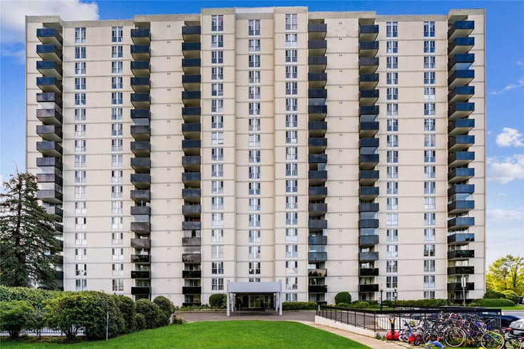 901 - 420 Mill Rd - Eringate-Centennial-West Deane Condo Apt for sale, 3 Bedrooms (W5382828)