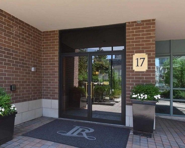 409 - 17 Michael Power Pl - Islington-City Centre West Condo Apt for sale, 1 Bedroom (W5382958)