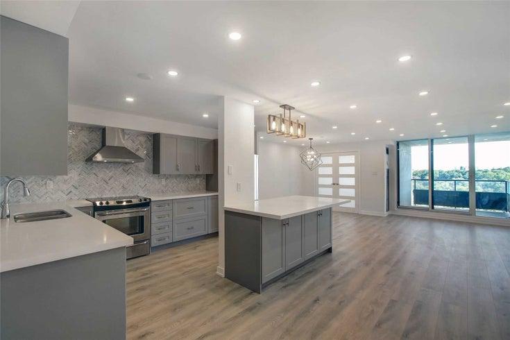 611 - 75 Emmett Ave - Mount Dennis Condo Apt for sale, 3 Bedrooms (W5383030)