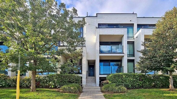 609 - 140 Widdicombe Hill  Blvd - Willowridge-Martingrove-Richview Condo Townhouse for sale, 2 Bedrooms (W5383084)