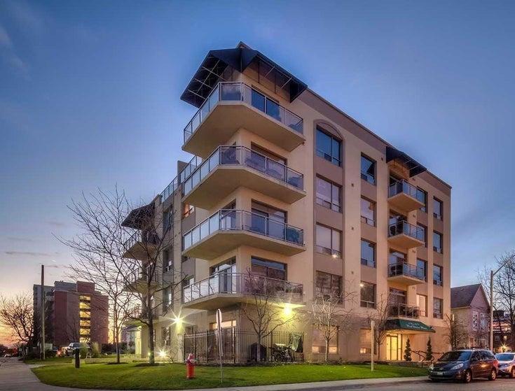50 Port St E - Port Credit Condo Apt for sale, 2 Bedrooms (W5383155)