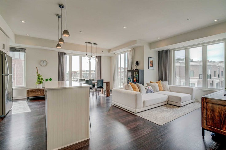 35 - 125 Long Branch Ave - Long Branch Condo Townhouse for sale, 3 Bedrooms (W5383252)