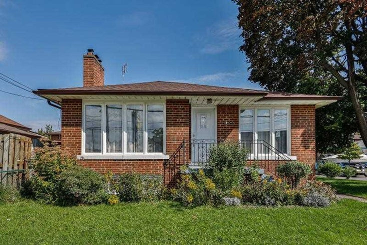 1013 Islington  Ave - Stonegate-Queensway Detached for sale, 3 Bedrooms (W5383323)
