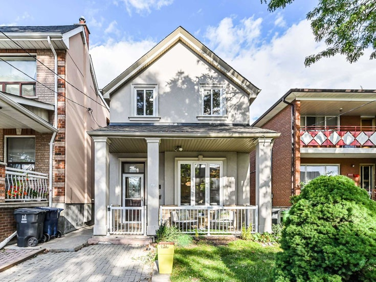 255 Campbell Ave - Dovercourt-Wallace Emerson-Junction Detached for sale, 3 Bedrooms (W5383713)
