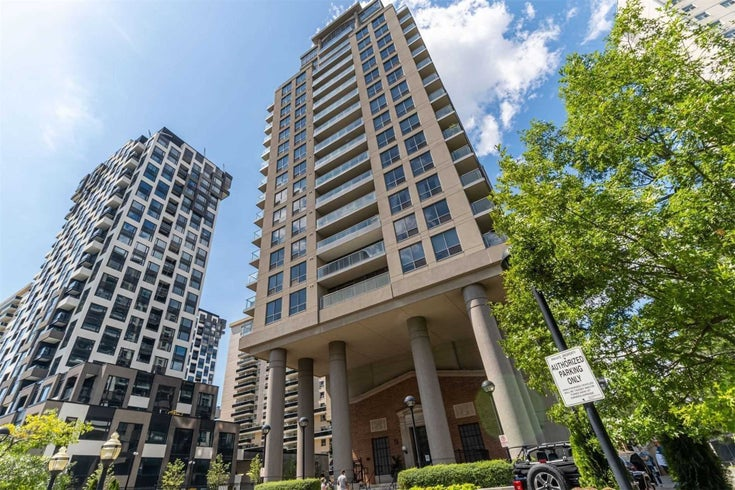 1610 - 70 High Park Ave - High Park North Condo Apt for sale, 2 Bedrooms (W5384076)