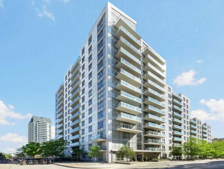 405 - 816 Lansdowne Ave - Dovercourt-Wallace Emerson-Junction Condo Apt for sale, 1 Bedroom (W5385124)