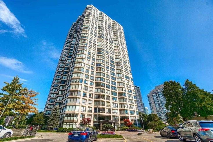 1109 - 2269 Lake Shore Blvd W - Mimico Condo Apt for sale, 1 Bedroom (W5390451)