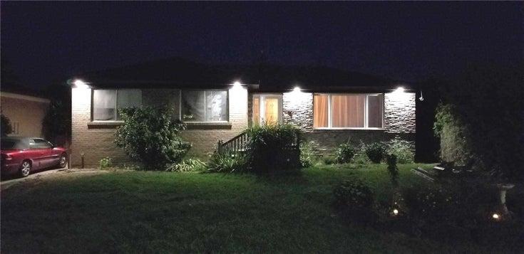 57 Stephen Dr - Bolton West Detached for sale, 3 Bedrooms (W5395338)