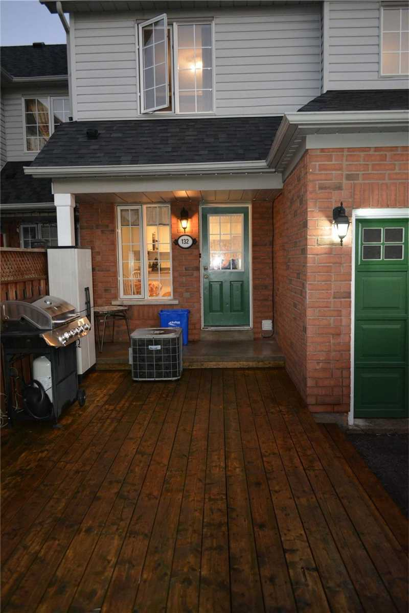 132 Manley Lane - Dempsey Att/Row/Twnhouse for sale, 3 Bedrooms (W5397917) - #2