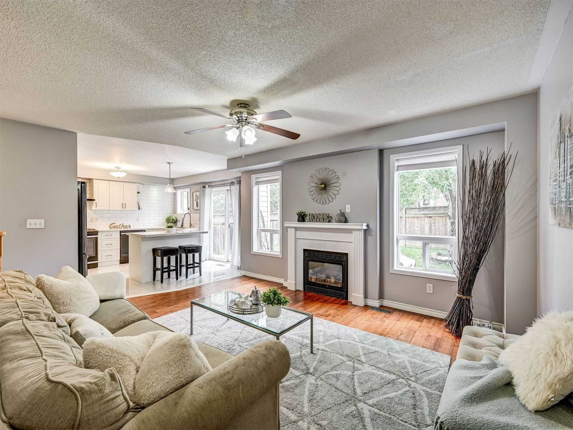 43 Babcock Cres - Dempsey Detached for sale, 3 Bedrooms (W5398321) - #11