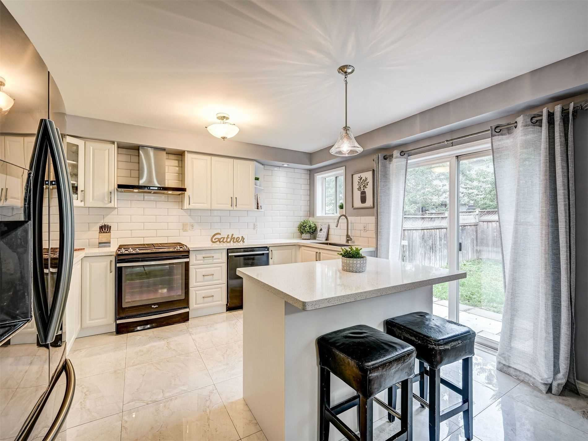 43 Babcock Cres - Dempsey Detached for sale, 3 Bedrooms (W5398321) - #13