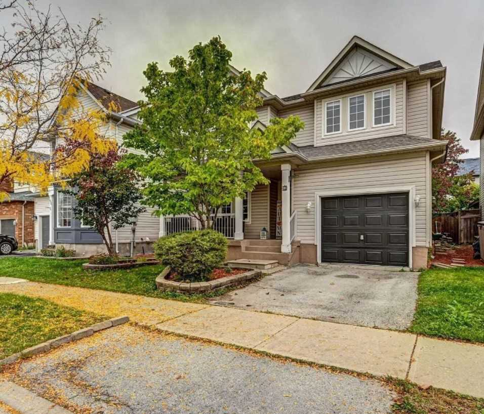 43 Babcock Cres - Dempsey Detached for sale, 3 Bedrooms (W5398321) - #2