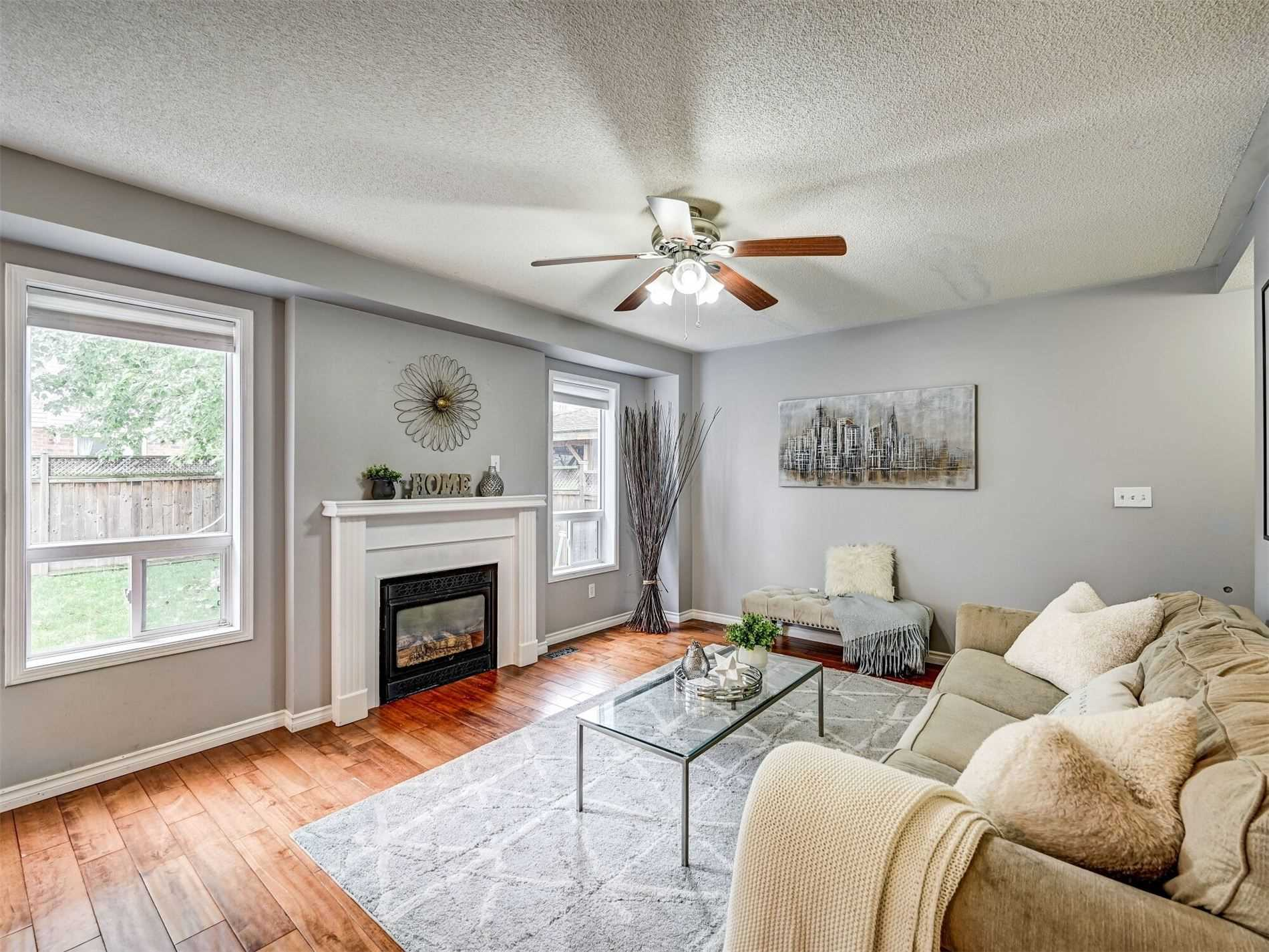 43 Babcock Cres - Dempsey Detached for sale, 3 Bedrooms (W5398321) - #8