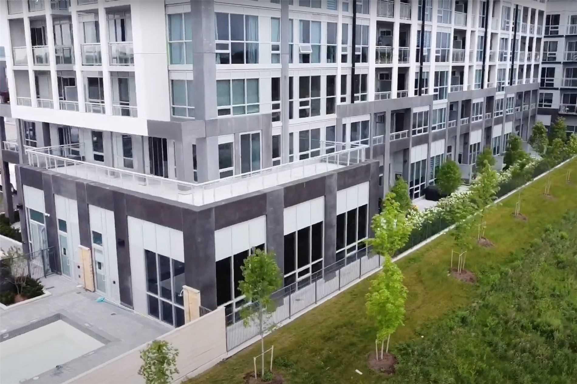 221 - 1050 Main St E - Dempsey Condo Apt for sale, 3 Bedrooms (W5398557) - #8