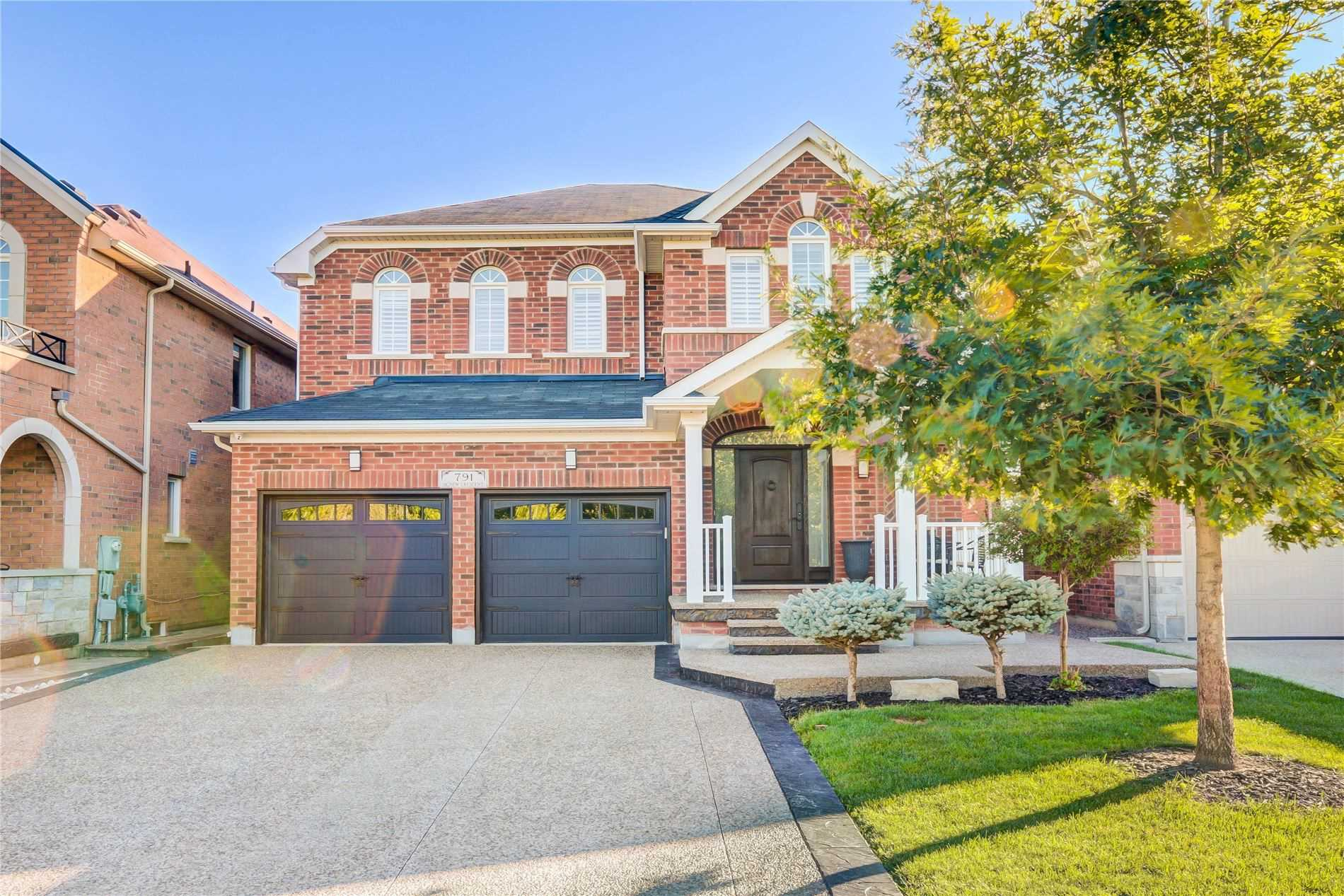 791 Agnew Cres - Beaty Detached for sale, 4 Bedrooms (W5398802) - #2