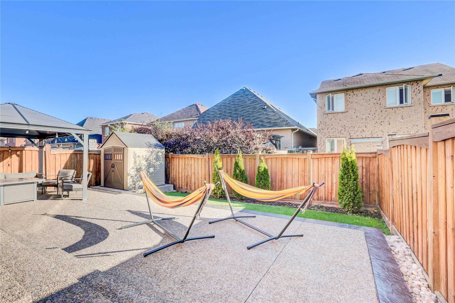 791 Agnew Cres - Beaty Detached for sale, 4 Bedrooms (W5398802) - #38