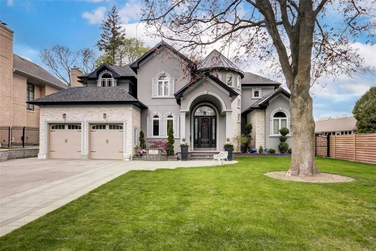 22 Palace Arch Dr - Princess-Rosethorn Detached for sale, 4 Bedrooms (W5398803)