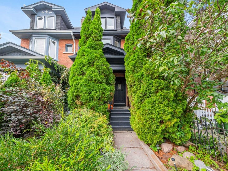 766 Shaw St - Dovercourt-Wallace Emerson-Junction Semi-Detached for sale, 5 Bedrooms (W5398856)