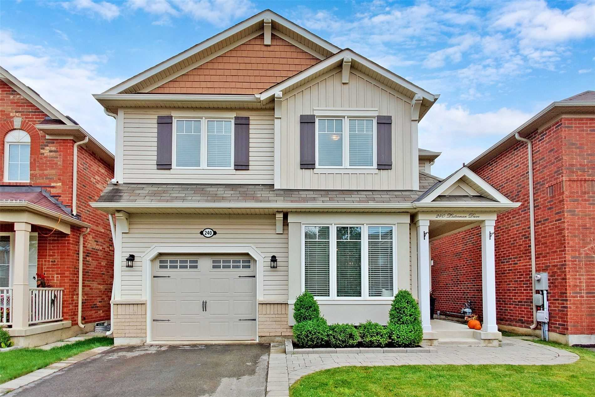 240 Leiterman Dr - Willmont Detached for sale, 3 Bedrooms (W5398871) - #2