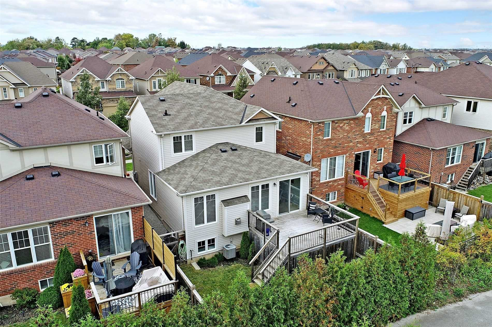 240 Leiterman Dr - Willmont Detached for sale, 3 Bedrooms (W5398871) - #40