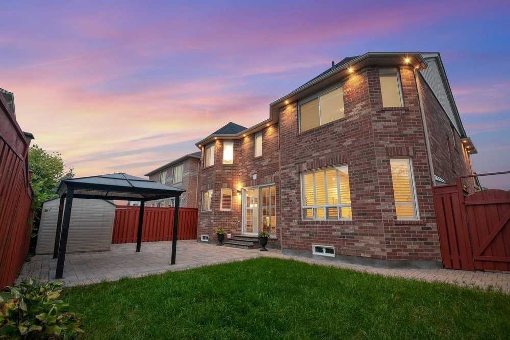 877 Bessy Tr - Coates Detached for sale, 4 Bedrooms (W5398892) - #26