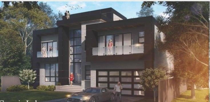 91 Valecrest Dr - Edenbridge-Humber Valley Detached for sale, 4 Bedrooms (W5399129)