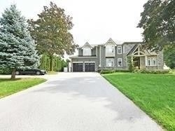 5533 Eighth Line - Trafalgar Detached for sale, 5 Bedrooms (W5399253) - #1