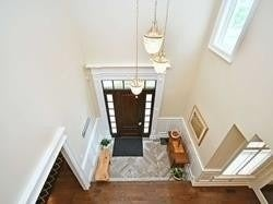 5533 Eighth Line - Trafalgar Detached for sale, 5 Bedrooms (W5399253) - #4