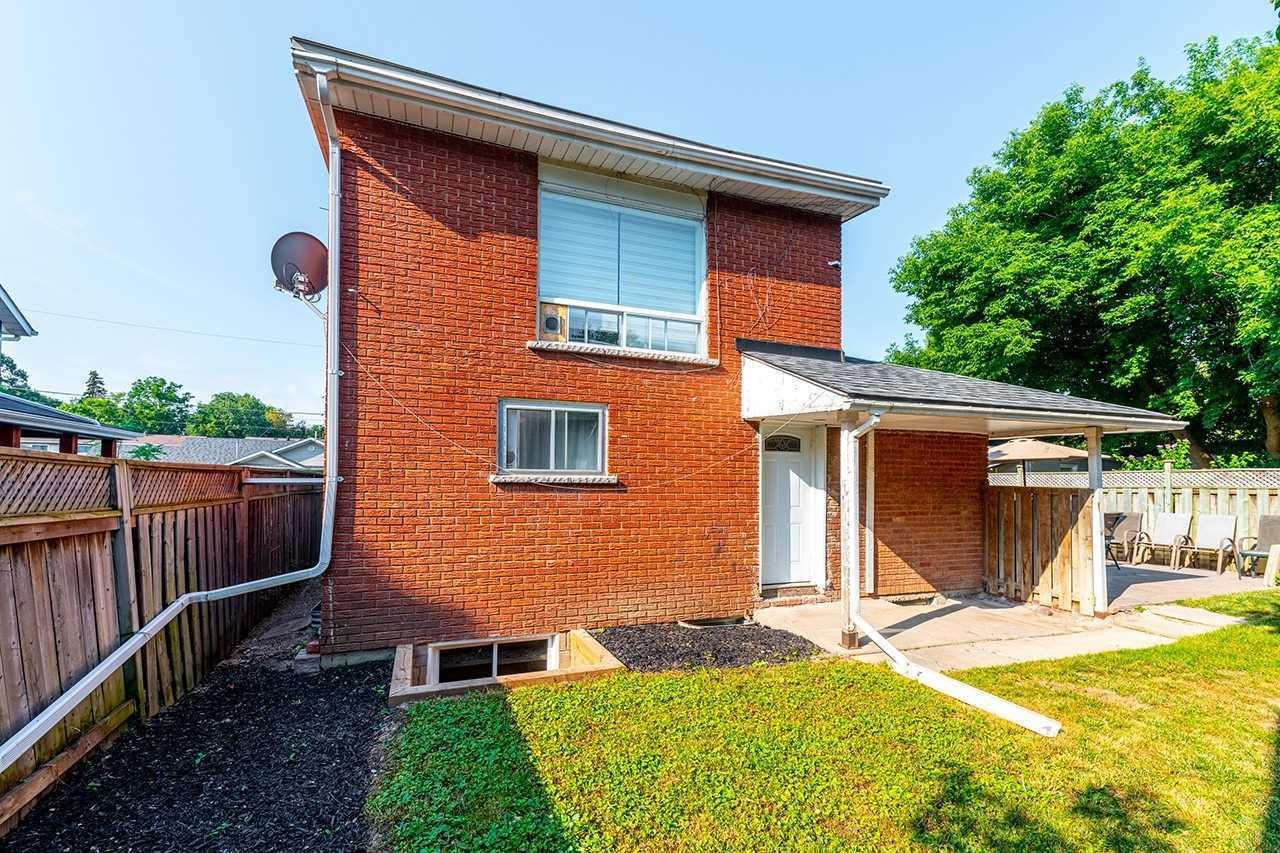 75 Commercial St - Old Milton Duplex for sale, 5 Bedrooms (W5399766) - #4