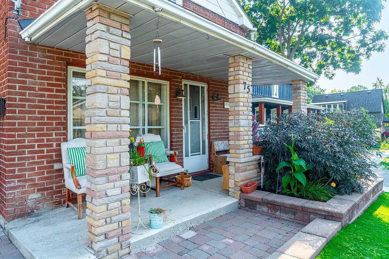 75 Commercial St - Old Milton Duplex for sale, 5 Bedrooms (W5399766) - #6