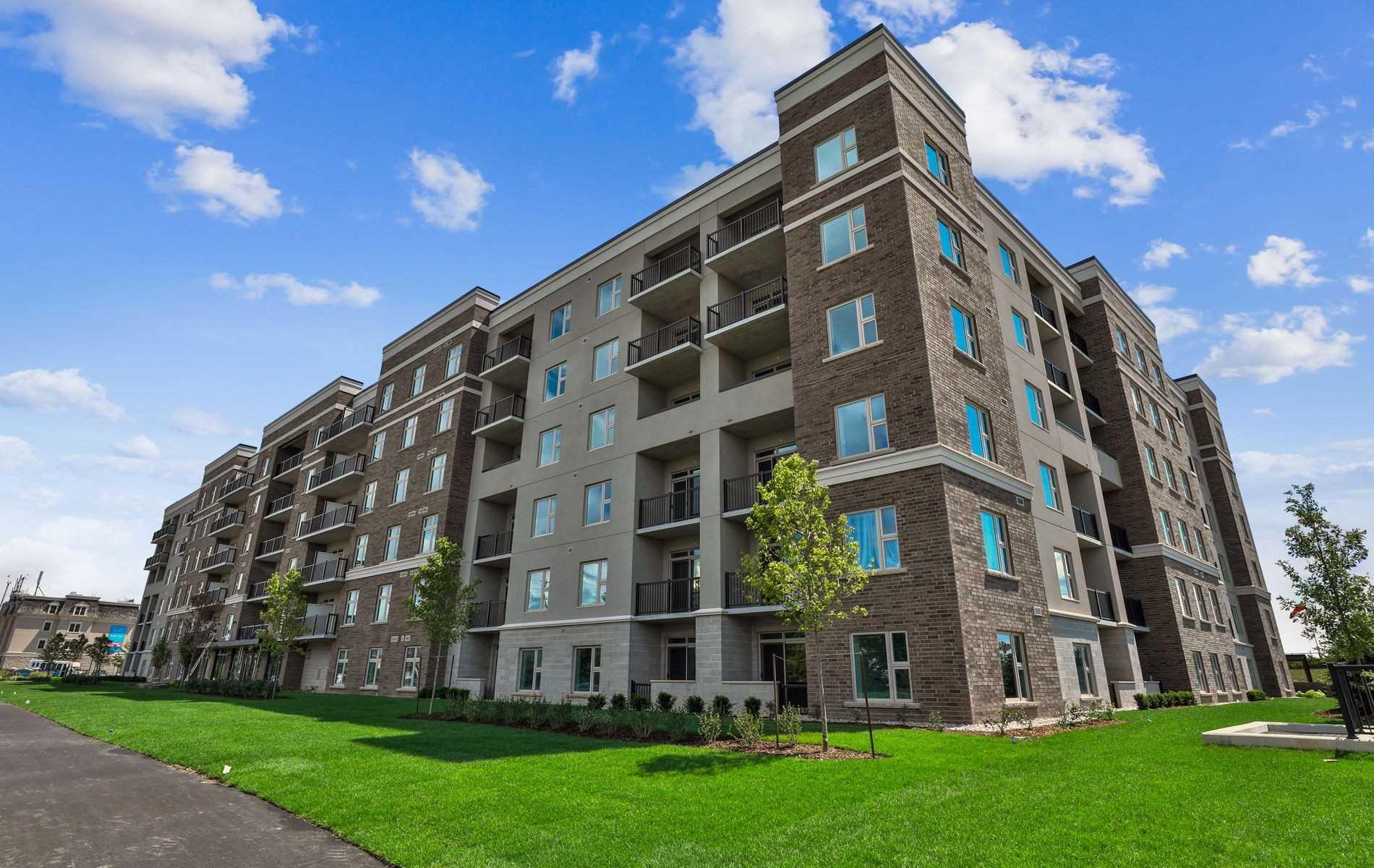 316 - 610 Farmstead Dr - Willmont Condo Apt for sale, 2 Bedrooms (W5399854) - #1