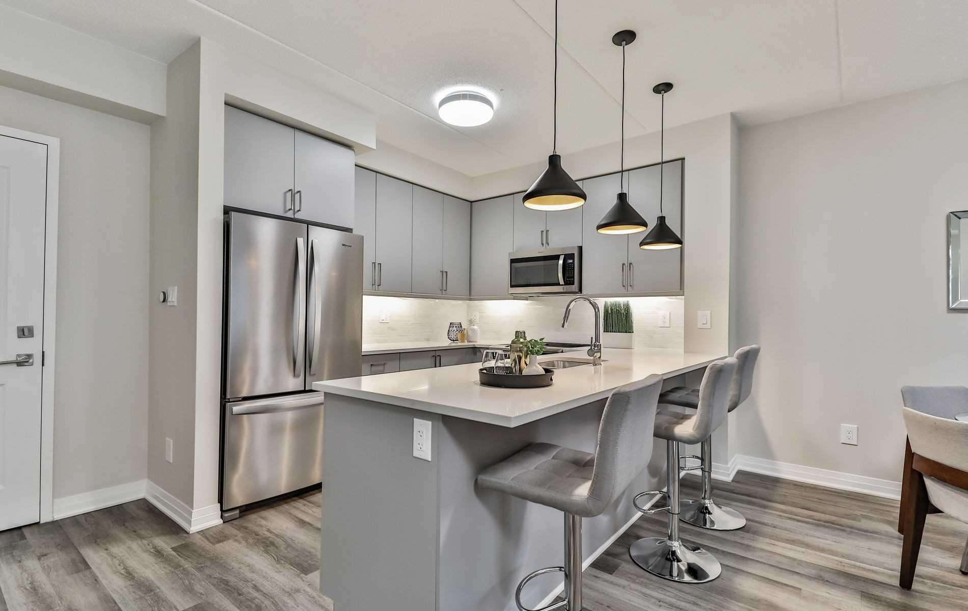 316 - 610 Farmstead Dr - Willmont Condo Apt for sale, 2 Bedrooms (W5399854) - #12
