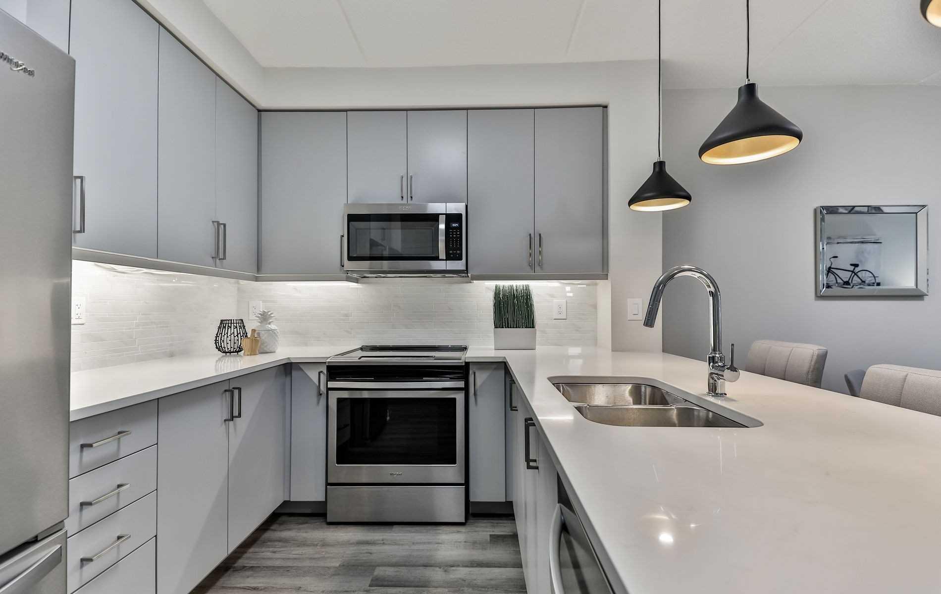316 - 610 Farmstead Dr - Willmont Condo Apt for sale, 2 Bedrooms (W5399854) - #13