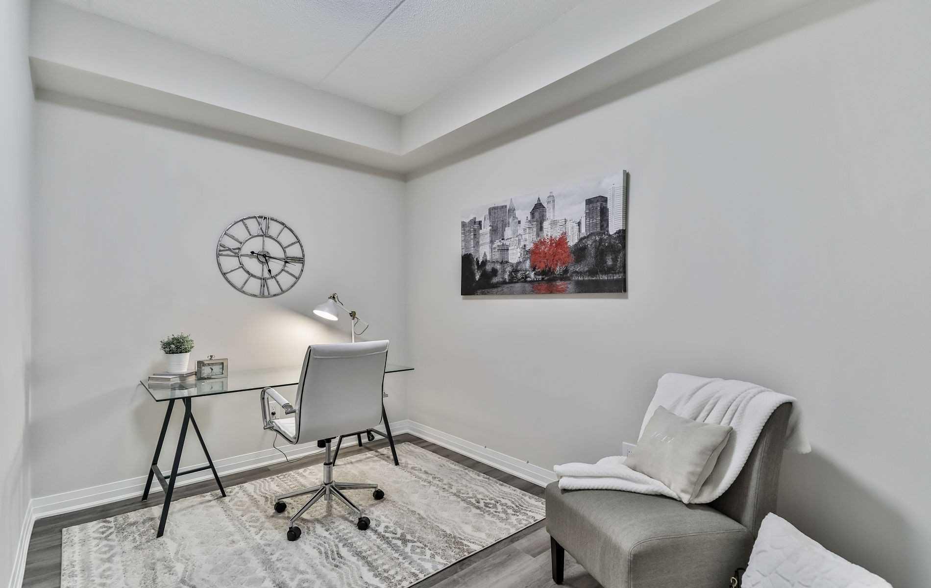 316 - 610 Farmstead Dr - Willmont Condo Apt for sale, 2 Bedrooms (W5399854) - #19