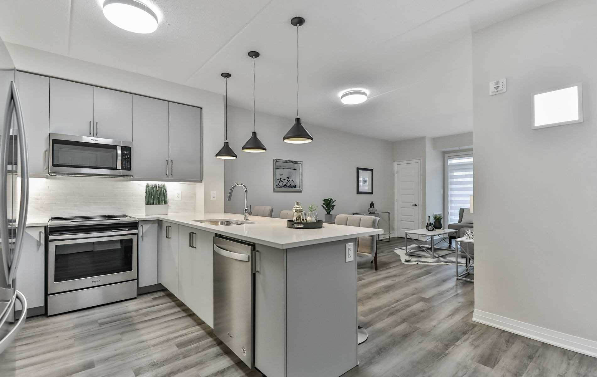 316 - 610 Farmstead Dr - Willmont Condo Apt for sale, 2 Bedrooms (W5399854) - #6