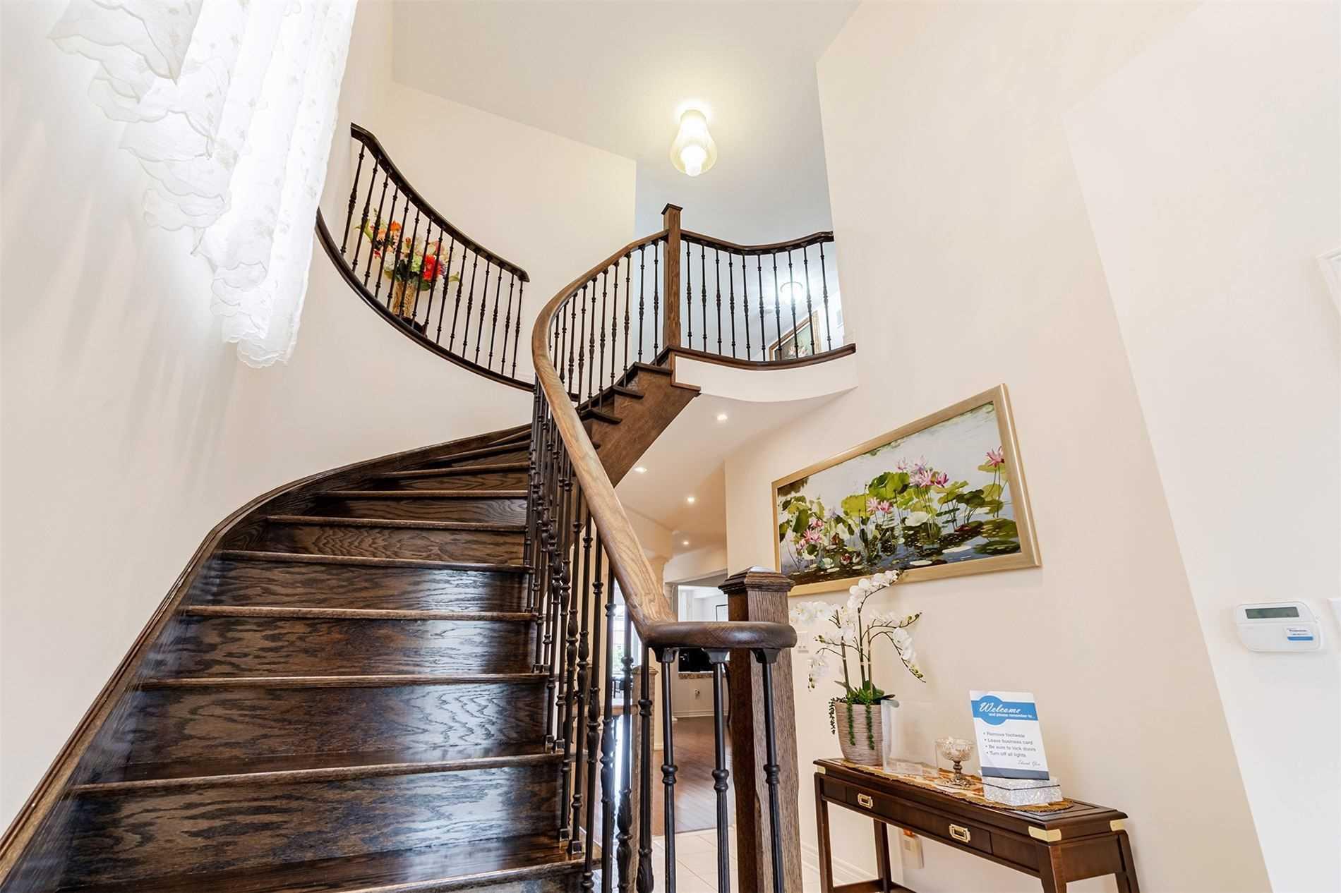 865 Stoutt Cres - Coates Detached for sale, 4 Bedrooms (W5399927) - #15