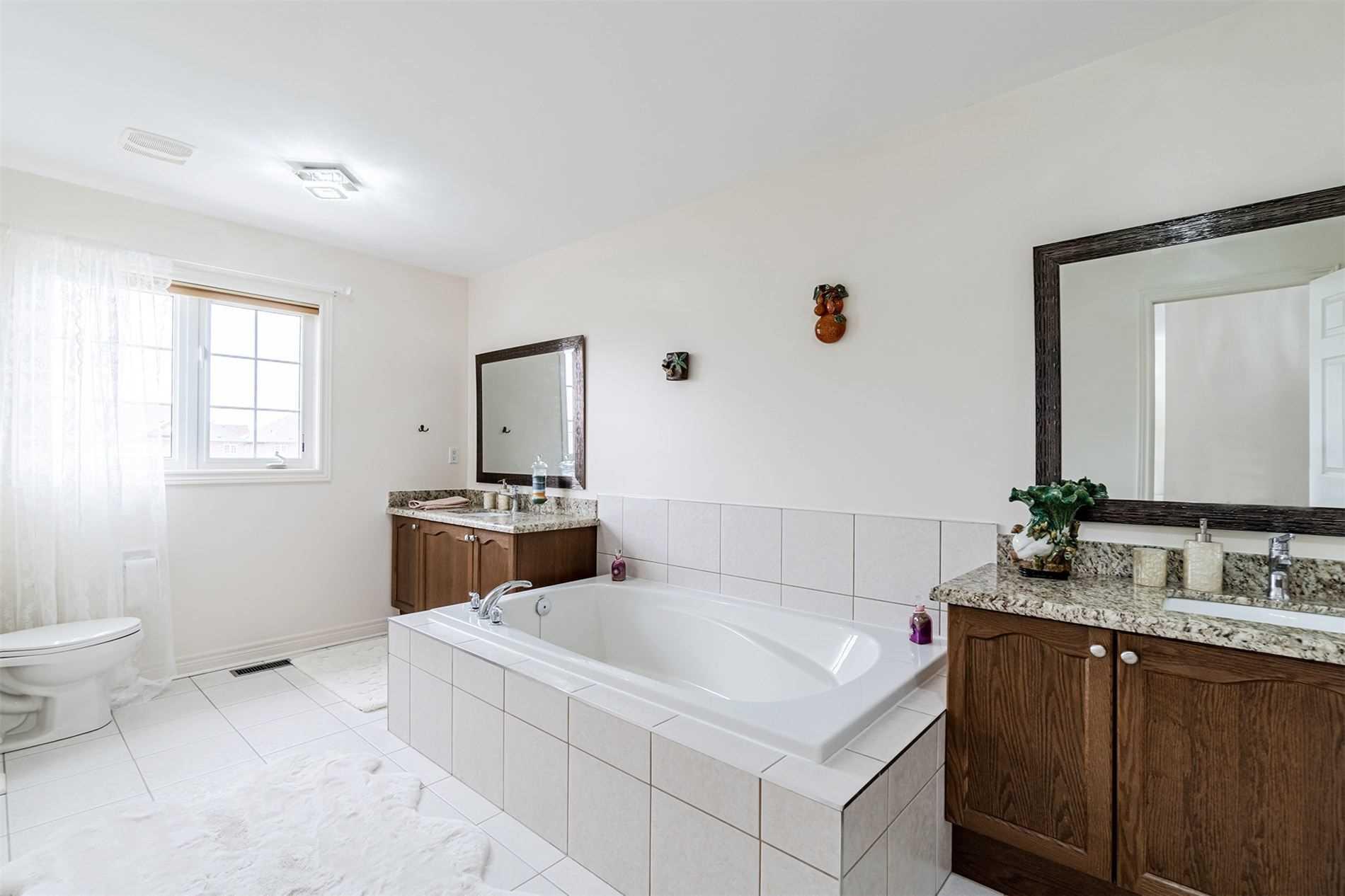 865 Stoutt Cres - Coates Detached for sale, 4 Bedrooms (W5399927) - #20