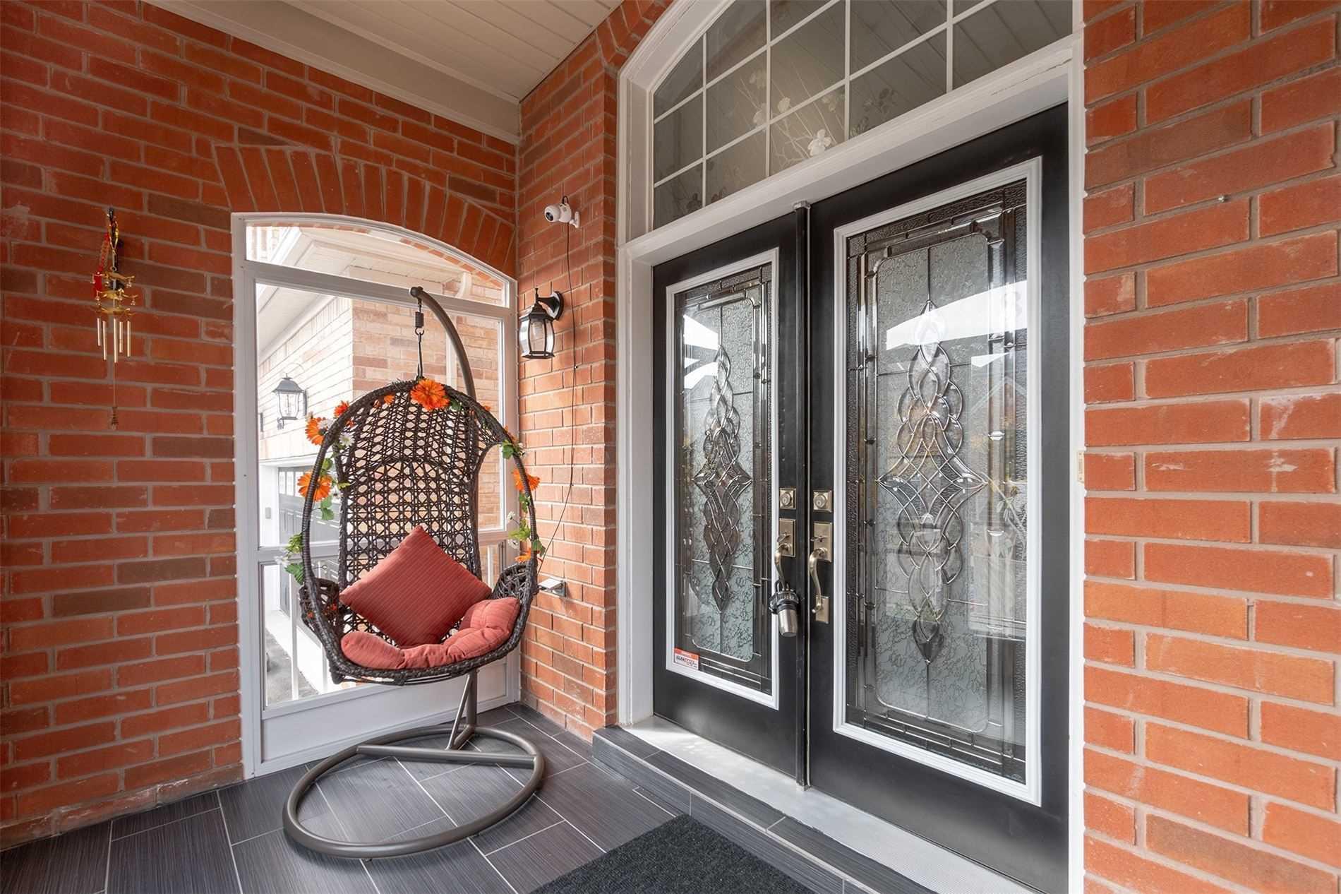 865 Stoutt Cres - Coates Detached for sale, 4 Bedrooms (W5399927) - #3