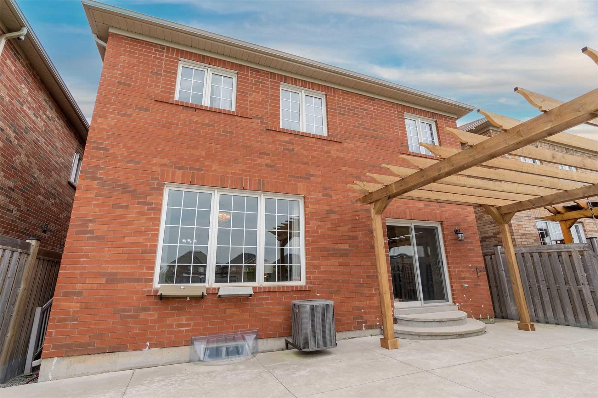 865 Stoutt Cres - Coates Detached for sale, 4 Bedrooms (W5399927) - #33