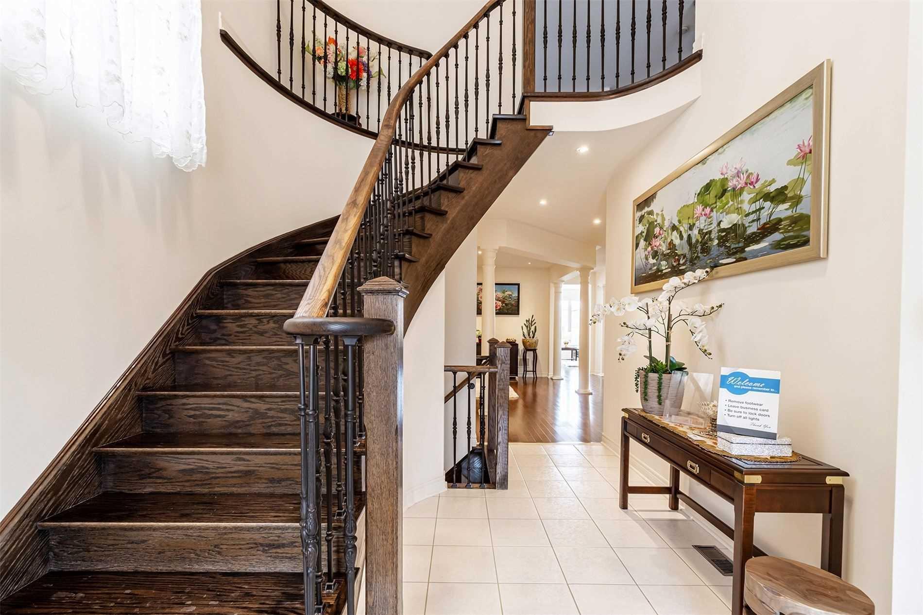 865 Stoutt Cres - Coates Detached for sale, 4 Bedrooms (W5399927) - #5