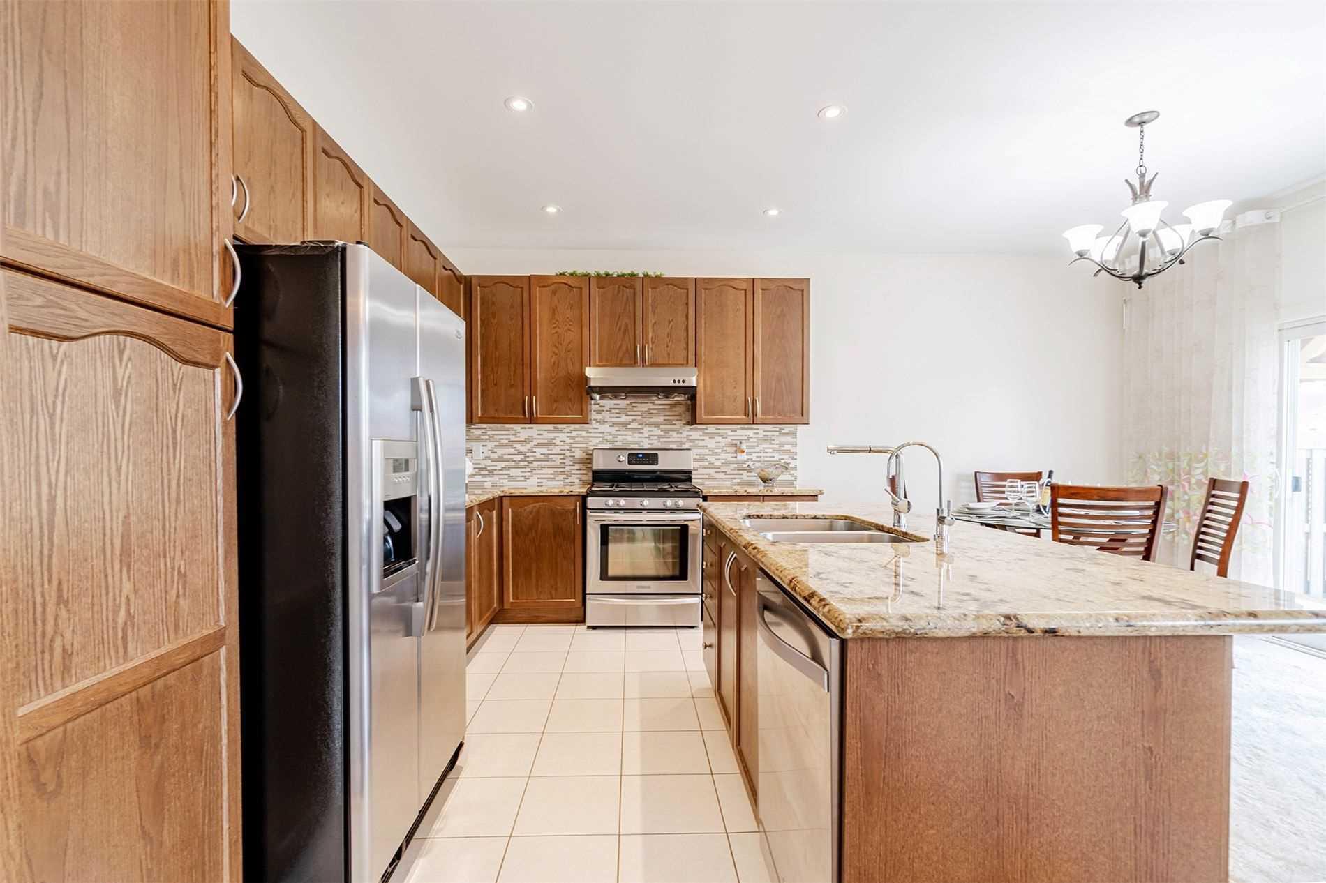865 Stoutt Cres - Coates Detached for sale, 4 Bedrooms (W5399927) - #7