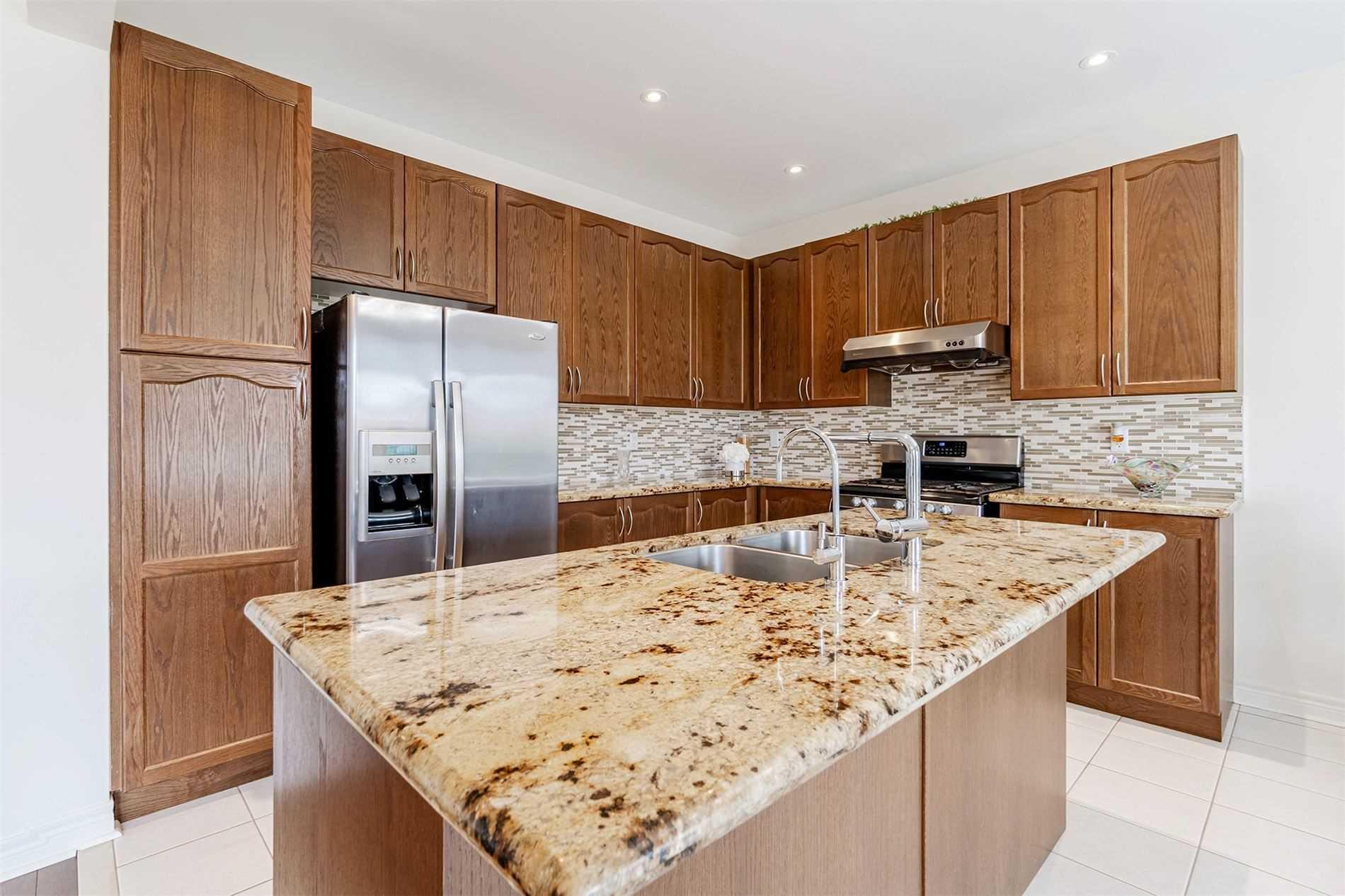 865 Stoutt Cres - Coates Detached for sale, 4 Bedrooms (W5399927) - #8