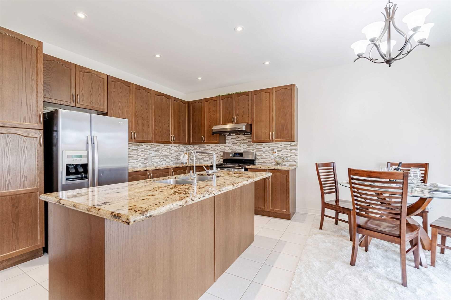865 Stoutt Cres - Coates Detached for sale, 4 Bedrooms (W5399927) - #9