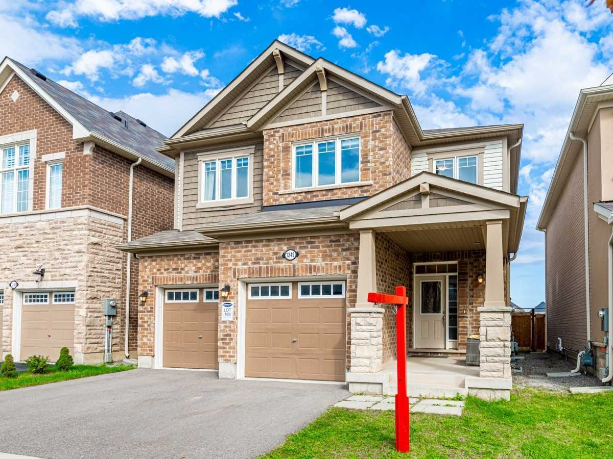 1249 Leger Way - Ford Detached for sale, 4 Bedrooms (W5400267) - #1