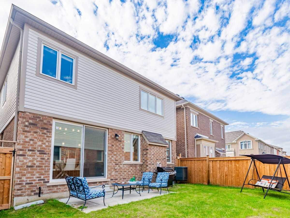 1249 Leger Way - Ford Detached for sale, 4 Bedrooms (W5400267) - #32
