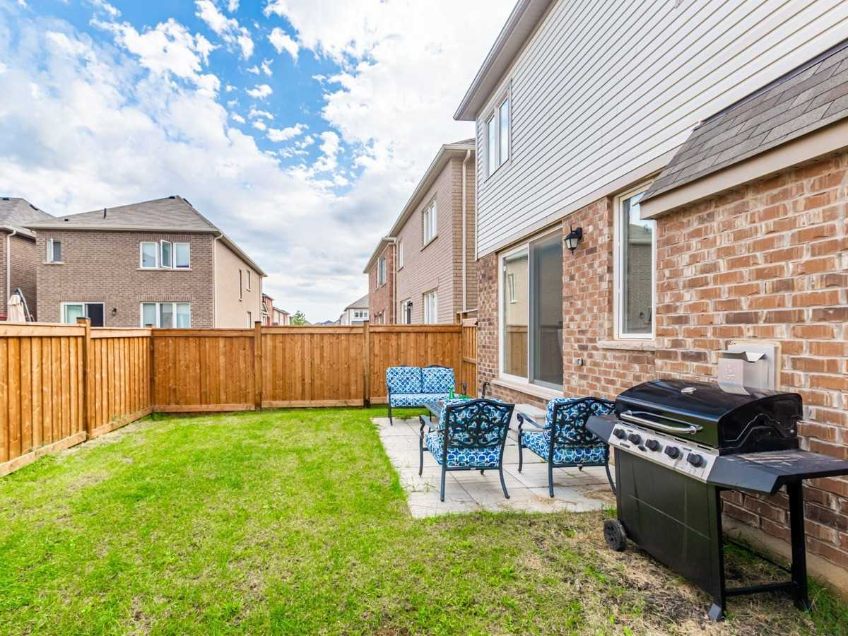 1249 Leger Way - Ford Detached for sale, 4 Bedrooms (W5400267) - #33