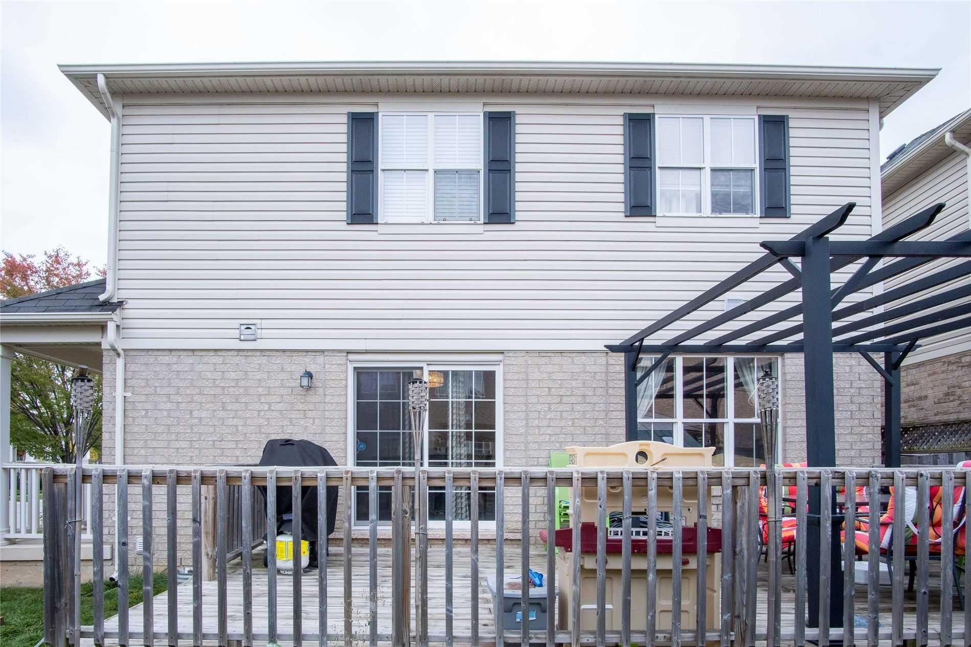 827 Biggar Hts - Coates Detached for sale, 4 Bedrooms (W5400280) - #17