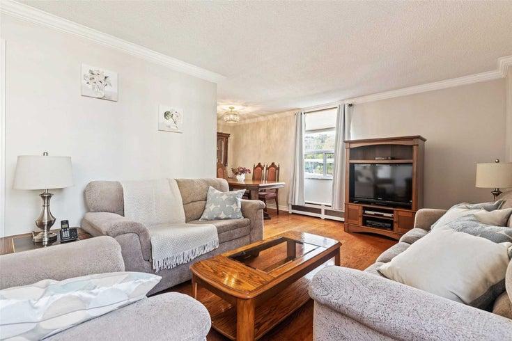 204 - 49 Queen St E - Port Credit Condo Apt for sale, 3 Bedrooms (W5400289)