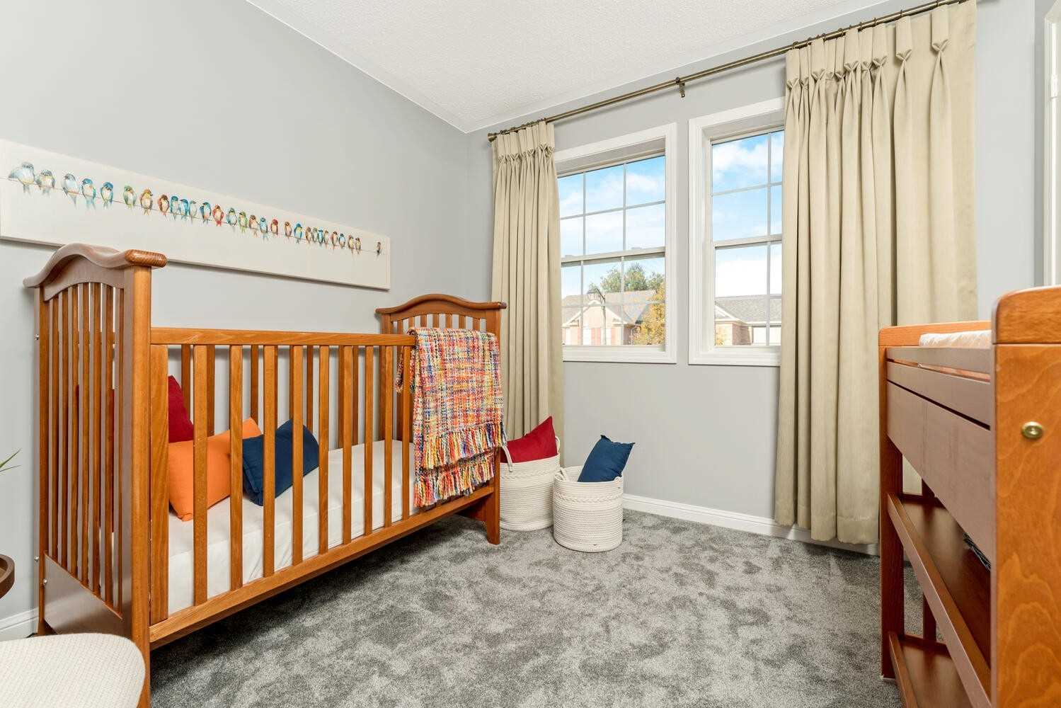1030 Barclay Circ - Beaty Att/Row/Twnhouse for sale, 3 Bedrooms (W5400435) - #22