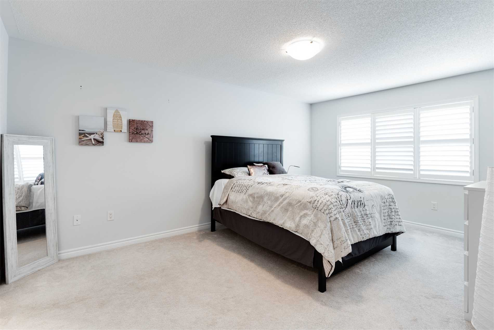 313 Gooding Cres - Ford Att/Row/Twnhouse for sale, 4 Bedrooms (W5401006) - #21